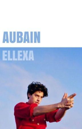 Aubain (inachevée) by Ellexa
