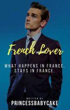 French Lover; Antoine Griezmann by princessbabycake