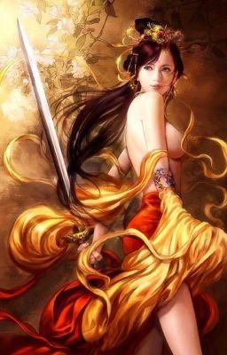 Đọc truyện Công chúa Đại Việt - Chân tình ngàn năm (18+)