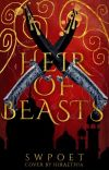 Heir of Beasts cover