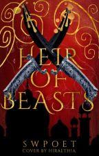 Heir of Beasts by swpoet