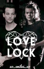 Love Lock by xo_emilee_xo