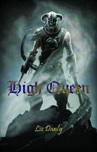High Queen (Arch-Mage Trilogy, #2) cover