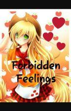 Forbidden Feelings by nerdymlpqueens