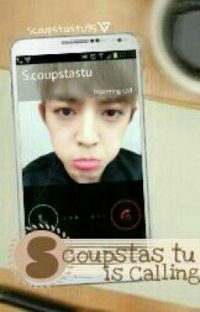 S.coupstas Tu Is Calling (S.coups X Reader) cover