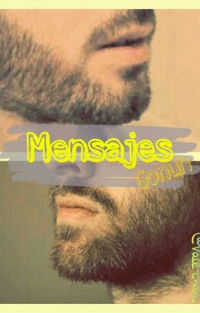 Mensajes [Gonuh]   by __mxne