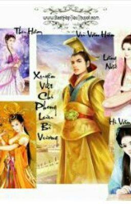 [BHTT] [Edit] Xuyên Việt Chi Phong Lưu Bỉ Vương