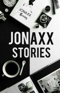 Mga Story Ni Queen Jonaxx cover