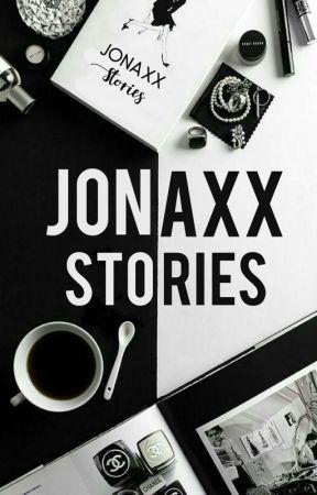 Mga Story Ni Queen Jonaxx by THEJONAXXBOYS