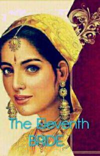 The 11th Bride cover
