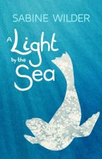 A Light by the Sea by sabinewilder