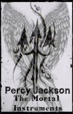 Percy Jackson and The Mortal Instruments (Fan fiction) by Charlotte_Abigail