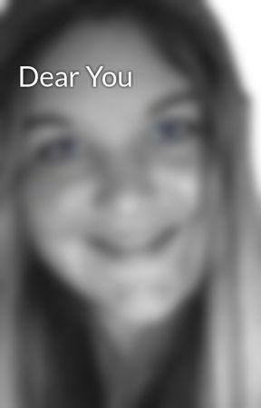 Dear You by four_five_Sixx