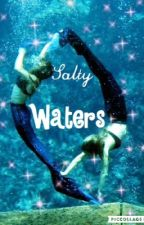 Salty Waters by GreenFrostSplash