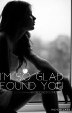 I'm So Glad I Found You : Quintis Fic by ScorpionCyclone555
