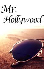 Mr. Hollywood by flipflopjrb