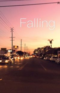 Falling // Idubbbz x reader cover