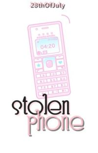 stolen phone ft. harry edward s cover