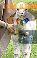 I Love Alpacas by _ForceGhost_