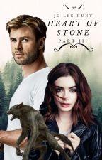 Heart of Stone (Part III) by Joflower