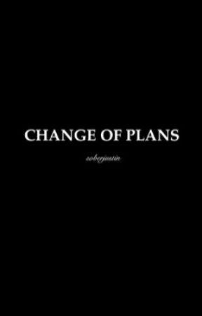Change of Plans ➢ JB [BWWM] [AU] by soberjustin