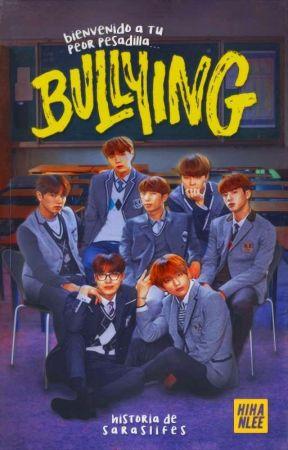 BULLYING- BTS 왕따 (Español) ✔  by Saraslifes