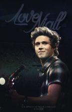 Love, Niall [Niall Horan, CZ] od ChristenChri