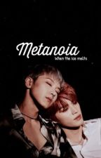Metanoia [Taeten] by TZTTTSHA