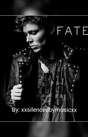 Fate by xxsilencedbymusicxx