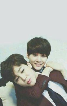 ¿El Amor existe? || Yoonmin ||^_^ by sujunghope