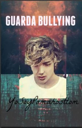 Guarda Bullying - Ziam (PAUSADA) by YoSoyPamahosttom