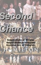 Second Chance » an OBC Hamilton Fanfic by aintweproud