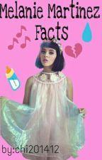 Melanie Martinez Facts by chi201412