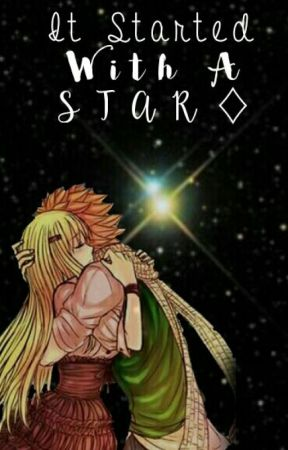 It Started With A Star ♢ -Coming Soon by weirdooxp