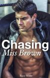 Chasing Miss Brown cover