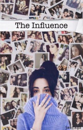 The Influence    camren by jaurxgz