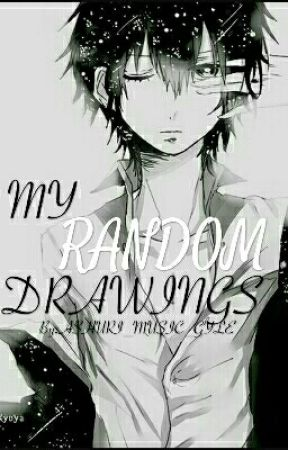 ●3●MY DRAWINGS●3● by estaarr