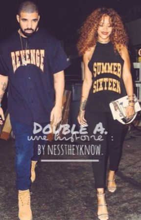 Double A. by nesstheyknow