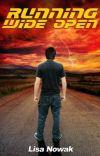 Running Wide Open (Full Throttle Series #1) cover