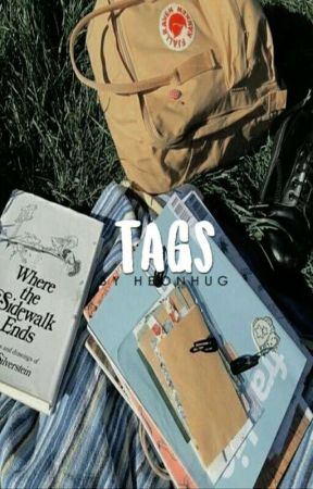 ✧Tags. by dylanissues
