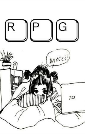 RPG by Para-doxe