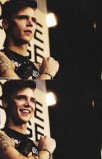 I'm only human (Andy Biersack love story) by laurynw3bb