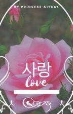 사랑 Love [ BaekSoo ]   Book Two by Princess-KitKat