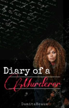 Diary of a Murderer by daexstories