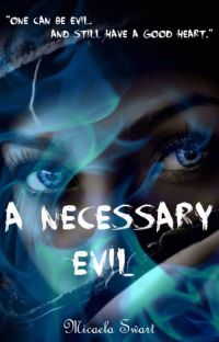 A Necessary Evil (Book 1) cover