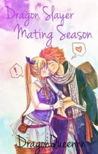 Dragon Slayer Mating Season by Dr4kaina