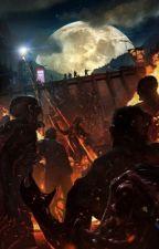 Zombie Apocalypse (Zodiac Story) by CharmiY02