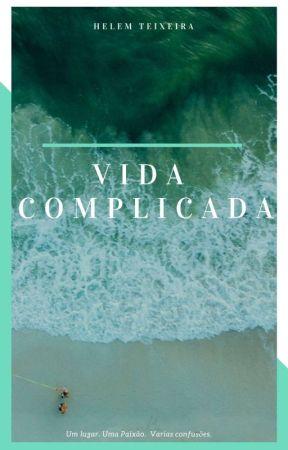 Vida Complicada by H_Teixeira