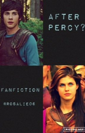 After Percy? by Rosalie06