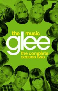 Glee - Lyrics Of All Songs From Season 2 ✔  cover